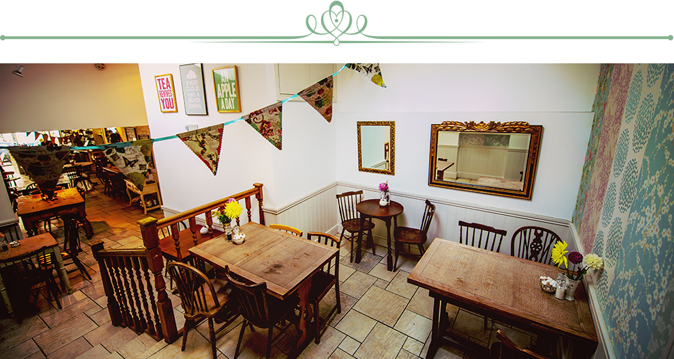 Book a table at South Street Pantry