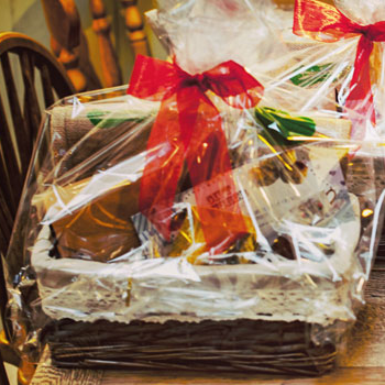 Small South Street Hamper